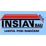 INSTAV BAU s.r.o. (pobočka Kařez) – logo společnosti