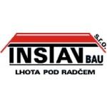 INSTAV BAU s.r.o. (pobočka Hořovice) – logo společnosti