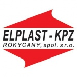 ELPLAST - KPZ Rokycany, spol. s r.o. – logo společnosti