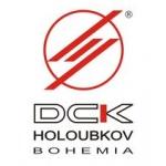 DCK Holoubkov Bohemia a.s. – logo společnosti