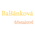 Balšánková Zdeňka – logo společnosti
