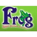 Dočekal Luboš - FROG – logo společnosti