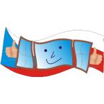 Sasková Lenka – logo společnosti