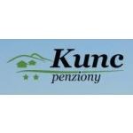 Penzion Kunc – logo společnosti