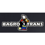 Bagro - Trans, s.r.o. – logo společnosti