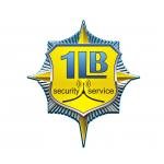 1. Liberecká bezpečnostní, s.r.o. – logo společnosti