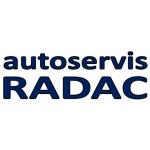 Autoservis RADAC s.r.o. - Pneuservis, Půjčovna, Diagnostika – logo společnosti