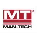 MAN - TECH Trading a.s. - Vysokozdvižné vozíky a zdvihací technika – logo společnosti