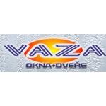 VAZA-OKNA A DVEŘE SEMILY – logo společnosti