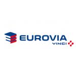 EUROVIA KAMENOLOMY provozovna Chraberce , a.s. – logo společnosti