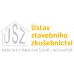 Ústav stavebního zkušebnictví s.r.o. – logo společnosti