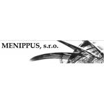 MENIPPUS, s.r.o. – logo společnosti