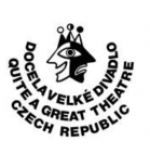 DOCELA VELKÉ DIVADLO – logo společnosti