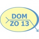 DOM - ZO 13, s.r.o. – logo společnosti