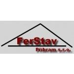 FerStav Příbram s.r.o. (Praha) – logo společnosti