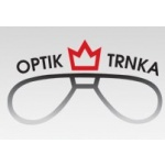 Trnka Zdeněk - Oční optika (pobočka Rokycany) – logo společnosti