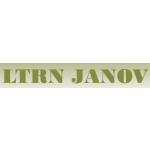 TRN - Léčebna v Mirošově - Janově – logo společnosti