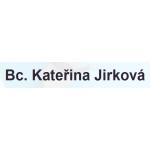 Bc. Kateřina Jirková Mrázková – logo společnosti