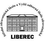 Střední zdravotnická škola a Vyšší odborná škola zdravotnická Liberec – logo společnosti