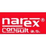 NAREX CONSULT, akciová společnost (pobočka Praha 3-Žižkov) – logo společnosti