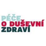 Péče o duševní zdraví, z. s. – logo společnosti