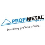 PROFIMETAL spol. s r.o. – logo společnosti