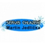 Martin Jedlička - Servis chlazení – logo společnosti