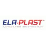 ELA - PLAST s.r.o. – logo společnosti