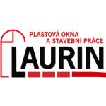 Laurin Pavel- plastová okna a stavební práce – logo společnosti