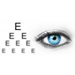 Oční ordinace MUDr. Blanka Dienstbierová s.r.o. – logo společnosti