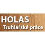 Holas Martin- truhlářské práce – logo společnosti