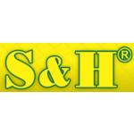 S & H stavební a obchodní firma spol. s r.o. – logo společnosti