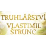 Štrunc Vlastimil - TRUHLÁŘSTVÍ – logo společnosti