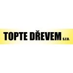 TOPTE DŘEVEM s.r.o. – logo společnosti