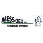 MESS GEO s. r. o. – logo společnosti