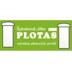 Špinarová Jitka - PLOTY – logo společnosti