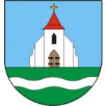 Obec Bílý Kostel nad Nisou – logo společnosti