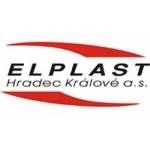 ELPLAST Hradec Králové a.s. – logo společnosti
