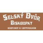 Fiala Tomáš - Hostinec Selský dvůr – logo společnosti