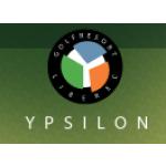 YPSILON GOLF LIBEREC, a.s. – logo společnosti