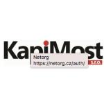 KAPIMOST s.r.o. (pobočka Most, Jaroslava Průchy) – logo společnosti
