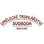 Umělecké truhlářství Svoboda, s.r.o. – logo společnosti