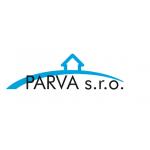 PARVA, s.r.o. (pobočka Rokycany-Střed) – logo společnosti