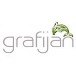 Grafijan – logo společnosti