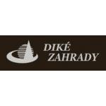 DIKÉ ZAHRADY, s.r.o. – logo společnosti
