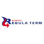 REGULA TERM, družstvo – logo společnosti
