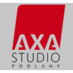 Studio AXA, s.r.o. – logo společnosti