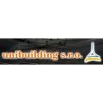 UNIBUILDING, s.r.o. – logo společnosti