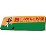 Bowling club & Bar Frýdlant – logo společnosti