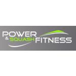 Power & Squash Fitness s.r.o. – logo společnosti